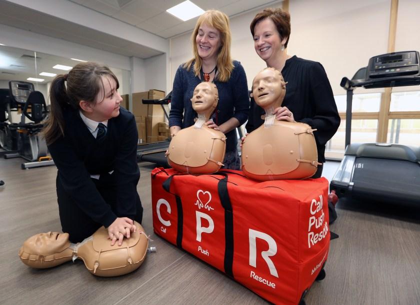 OLSP CPR