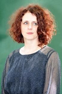 O'FARRELL Maggie 1