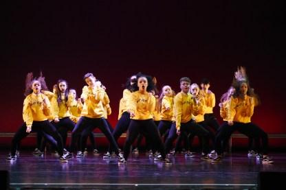 Festival - Urbaniks dance troupe - award-winning