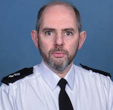 Paterson John police CS John Paterson