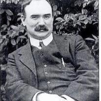 Connolly James rebel leader