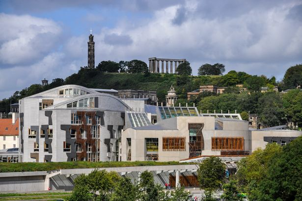 THE BRIAN WILSON COLUMN: Let's hope MSPs have the stomach for this task