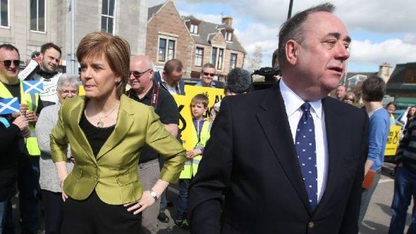 salmond and Sturgeon 7