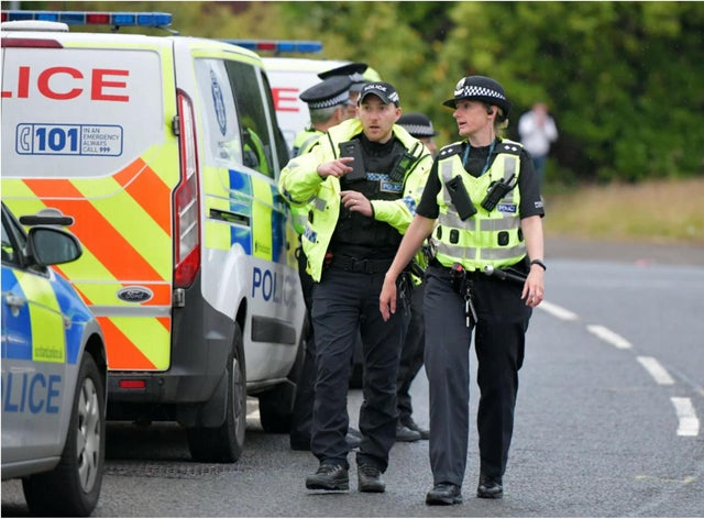 POLICE: MAN IN COURT AFTER DEATH IN ROSNEATH