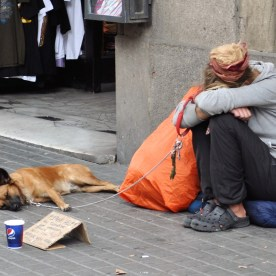 Homeless 5
