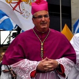 Archbishop Tartaglia for bishops story