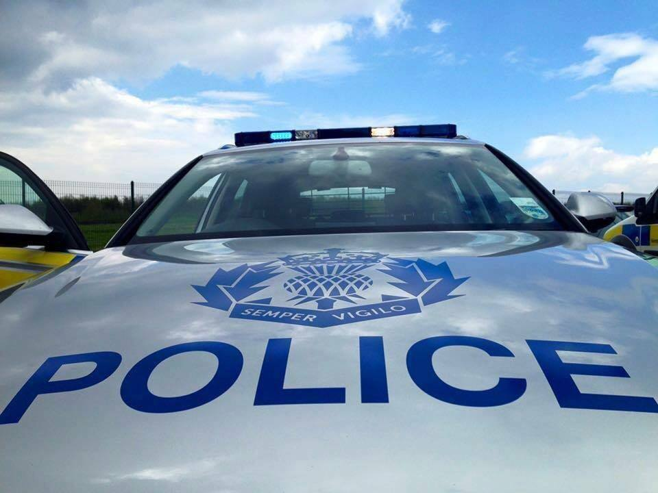 POLICE SCOTLAND: Woman identified following fatal crash in Oban