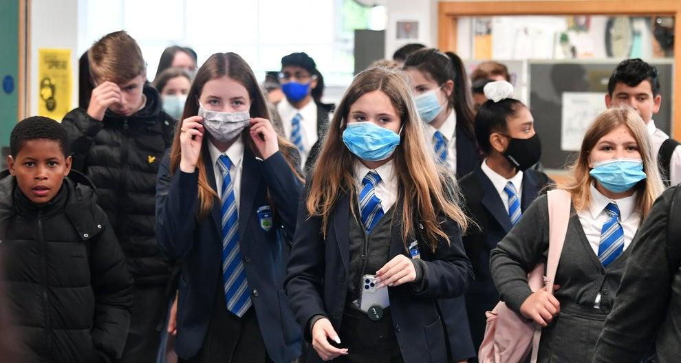 RACISM: 2,251 racist incidents recorded in Scotland's schools