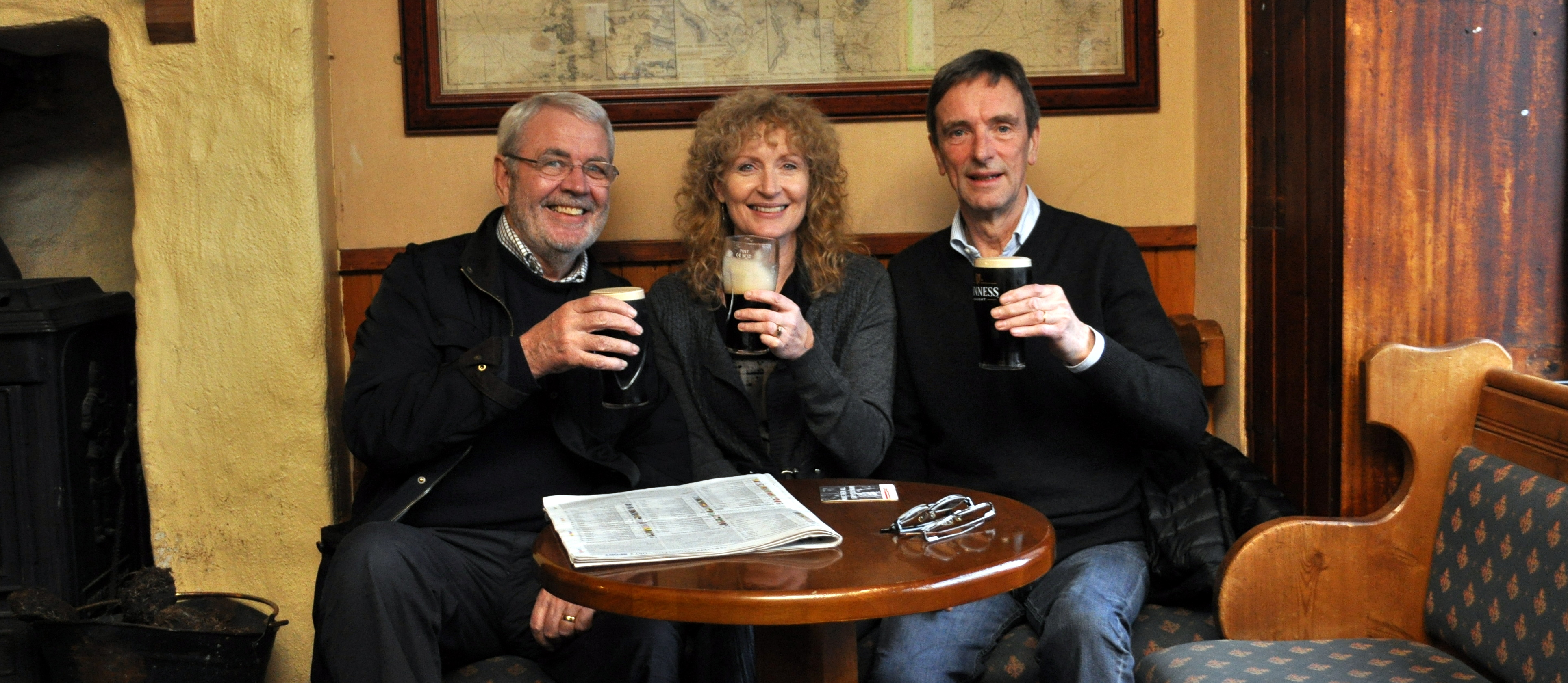 BEER PRICES: Irish farmers say a pint of Guinness should be cheaper