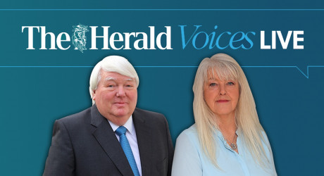 JOURNALISM: MARTIN DRAFTS NEW COLUMNISTS INTO THE HERALD
