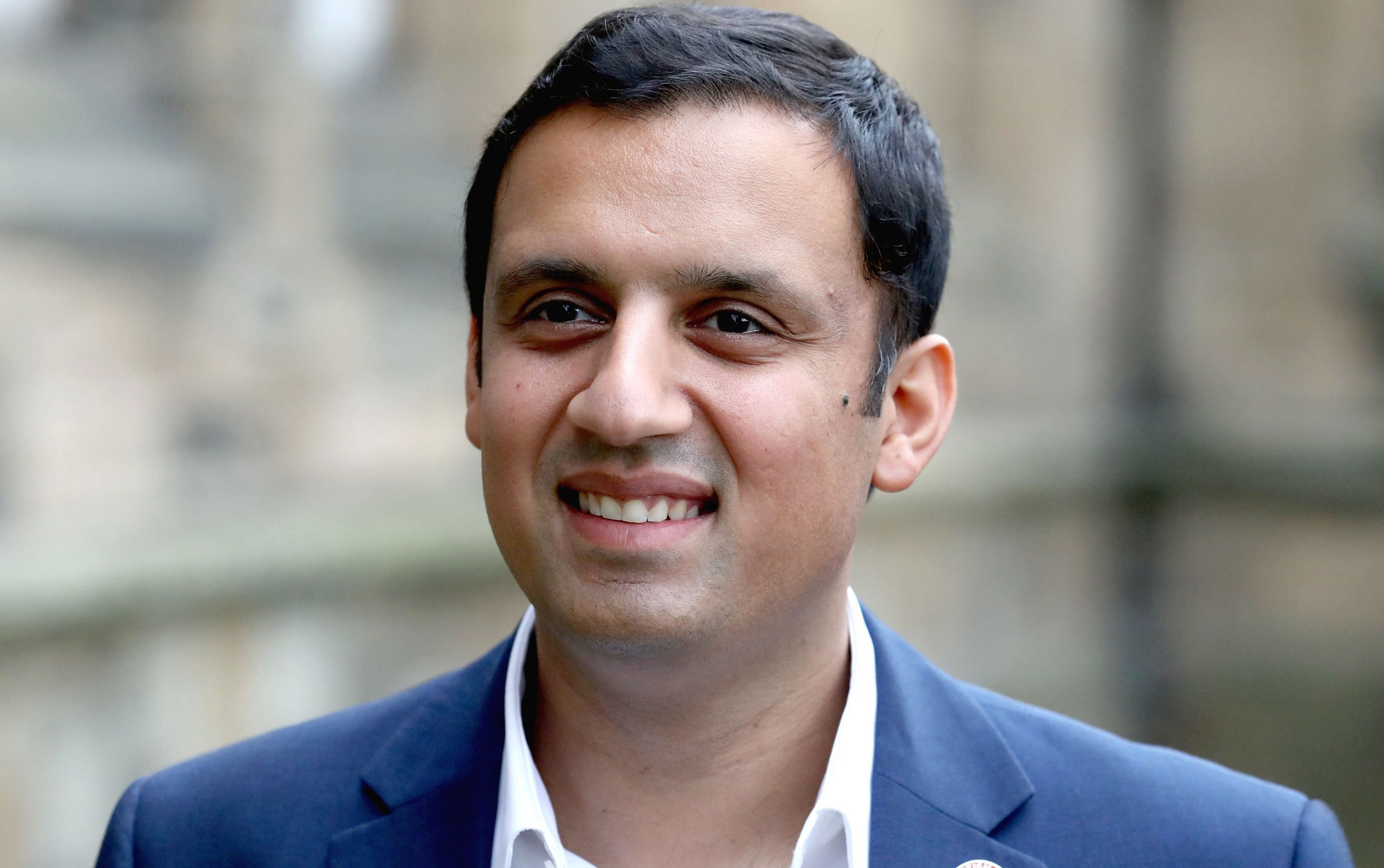 POLITICS: Anas Sarwar is the new Scottish Labour leader