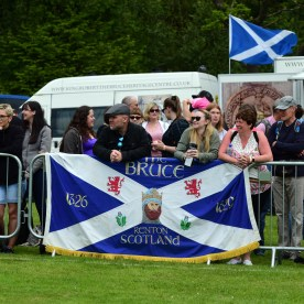 """Free pictures on behalf of West Dunbartonshire council. 2019 Loch Lomond Highland games at the Moss O' Balloch. A record number of visitors turned out to watch the popular annual Loch Lomond Highland Games at Balloch today. More than 9,000 visitors attended the event, in Moss OÕBalloch Park, for a range of traditional highland game competitions including cycling, running, hammer throwing and heavy weights and the traditional tossing of the caber and tug-of-war. Dancers entertained the crowds by performing traditional highland dances with their immaculate costumes and perfect hair, and spectators enjoyed music from Helensburgh Clan Colquhoun and Tulliallan pipes and drums. The popular games welcomed visitors from as far afield as Germany and Canada who travelled to Scotland to enjoy the traditional Scottish games and was broadcasted to millions of viewers in China watching Chinese travel programme ÔZhuÕs life in BritainÕ. Aynsley Gouck, Assistant Director of Niagra Highland Dance Academy, said ÒWe are over from Ontario Canada and we are attending four Highland Games during our visit. We love Balloch itÕs a beautiful area of Scotland and weÕve been looking forward to our visit. The Highland Dancing competition is very well organised and the girls are very honoured to be dancing in Scotland.Ó German friends Tina and Arthur Helbig and Kirsten and Volber Rademacher, said: ÒWe are in Scotland for 10 days and although weÕre not staying in Balloch we couldnÕt miss this event. ItÕs a great to see all the smart girls in their beautiful Highland dress and hear the pipe band. We are very excited to be here today.Ó West Dunbartonshire Council leader Jonathan McColl, said: """"This yearÕs event was a fantastic day and helped by the wonderful weather. Well done to all the competitors for putting on a great show and thanks to the spectators for encouraging the athletes and putting on a great show. ItÕs always lovely to meet visitors who have travelled around the world to attend this g"""