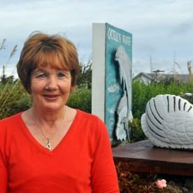Marian Feeney at Ocean Wave 2