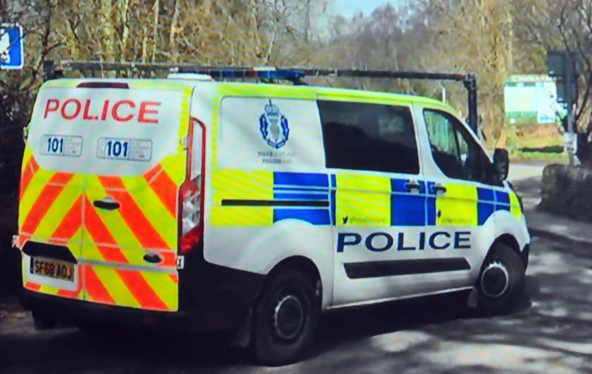 CRIME: Assault with intent to rob on Leven riverbank in Dumbarton