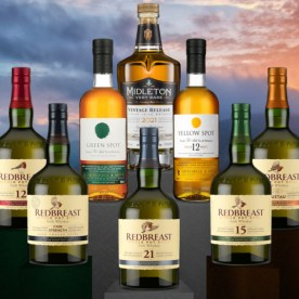 whisky paddy's day drams