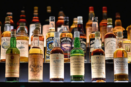 Carmichael welcomes end to US tariffs on Scottish whisky