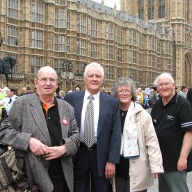 NICE TRIP, Westminster office and some of John 010