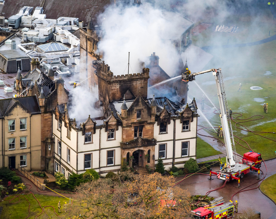 BAILLIE SUPPORTS FAMILY PLEA FOR FATAL ACCIDENT INQUIRY INTO CAMERON HOUSE FIRE