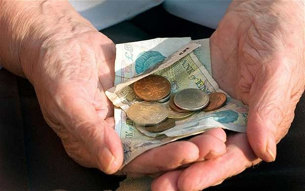 ELECTION: SNP PENSION CLAIMS COULD RISK FAMILIES' FINANCIAL SECURITY