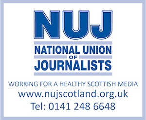 NATIONAL UNION OF JOURNALISTS (NUJ) LIST OF EVENTS FOR MEMBERS