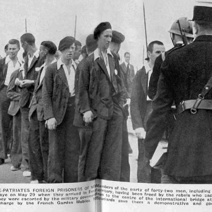 Spanish Civil War with James Maley
