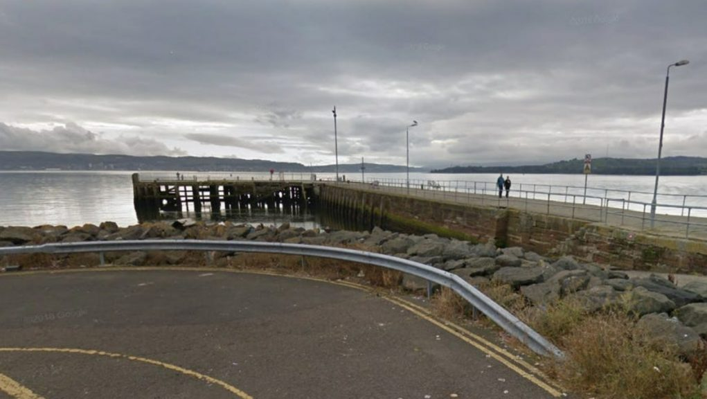 NEW POLICE APPEAL FOR WITNESSES FOLLOWING WOMAN'S DEATH AT HELENSBURGH PIER