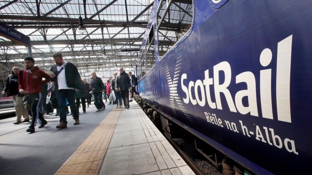 TRANSPORT: ScotRail trains found to have fault as disruption continues