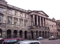 JUSTICE: RANGERS INQUIRY WILL HAVE A NEUTRAL JUDGE FROM OUTWITH SCOTLAND