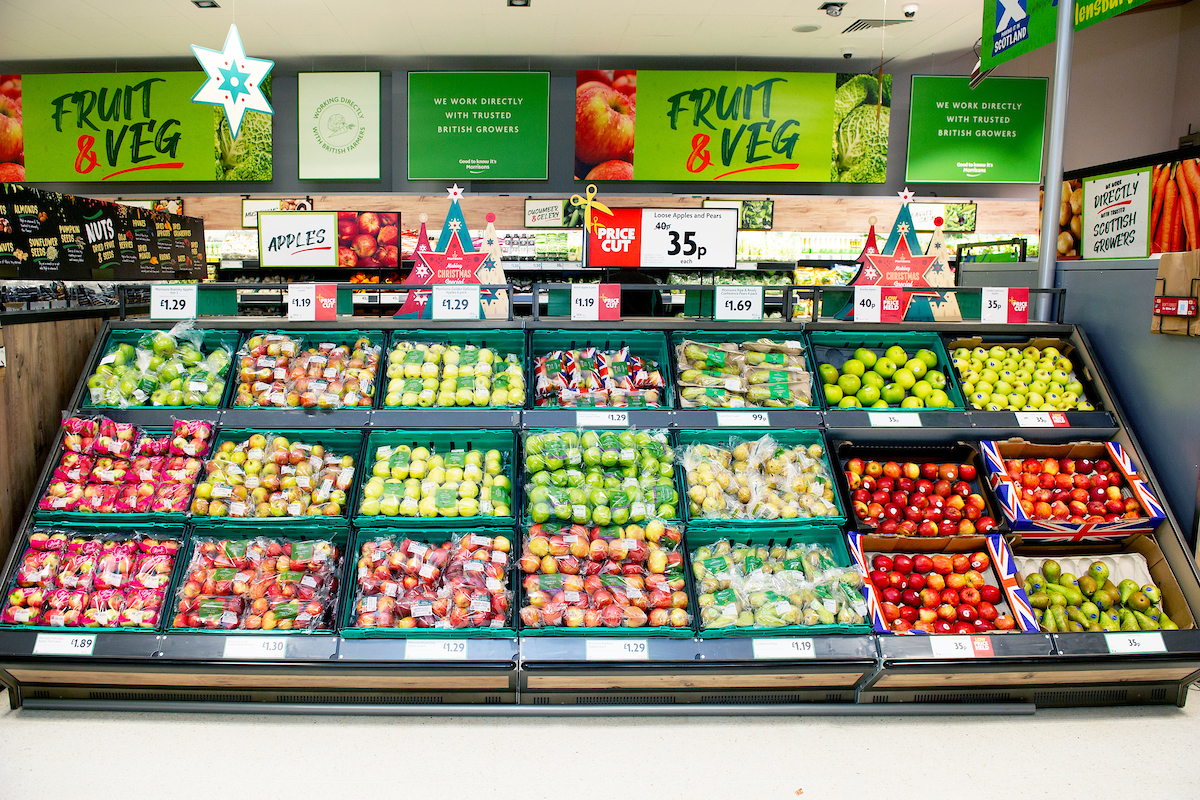 SUPERMARKETS: Morrisons rejects £5.5bn offer from US private equity firm
