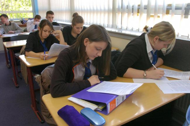 EDUCATION: SQA's failure to act on pupil warnings makes 'mockery' of child rights
