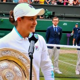 Wimbledon 17