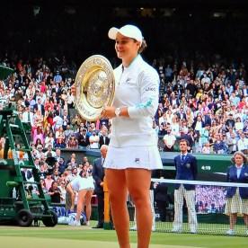 Wimbledon 21