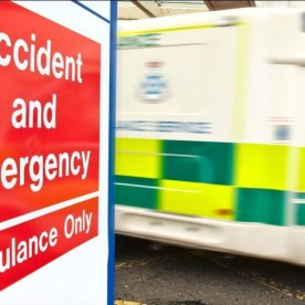 ambulance accessing right care