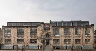 Fire ravaged Art School building should be 'faithfully' restored