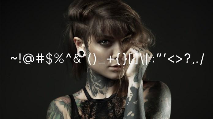 Avenue X Font