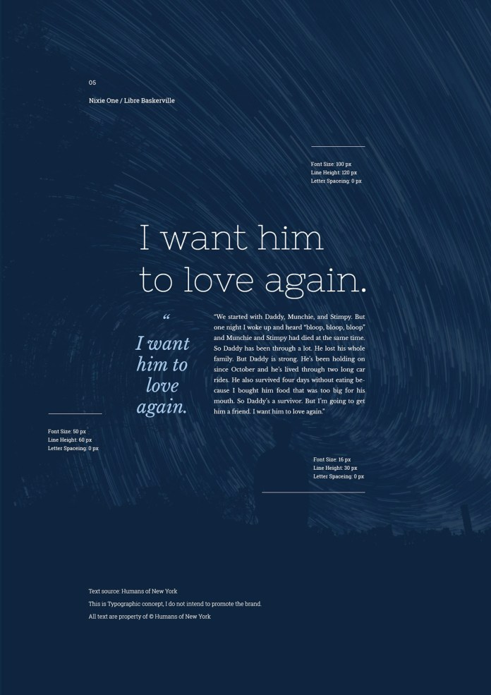Google Fonts Combinations For Design Project