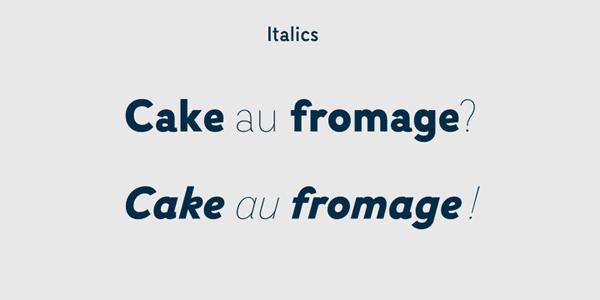 Selfica Font Family