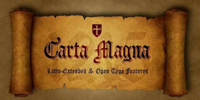 carta-magna-gothic-fonts-pergamino