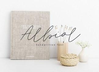 Albiol Font