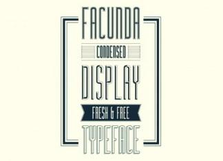 Facunda Font