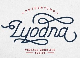 Lyodra Font