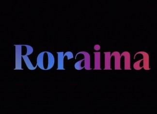 Roraima Font