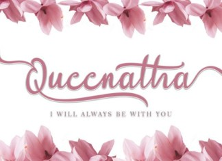 Queenatha Font