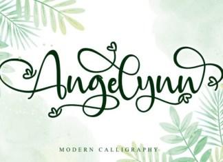 Angelynn Font