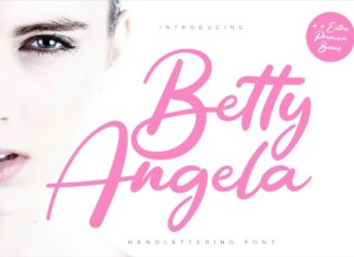 Betty Angela Font