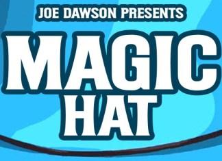 Magic Hat Font