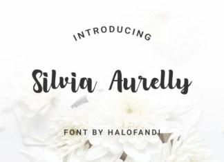 Silvia Aurelly Font