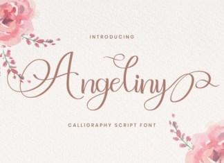 Angeliny Font
