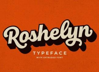 Roshelyn Font