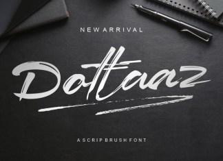 Dottaz Font